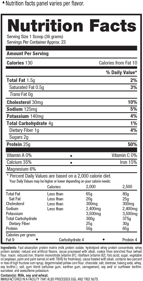 iso-hd-nutrition-facts