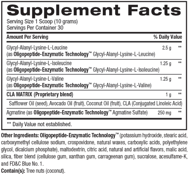 best-bcaa-nutrition-facts-