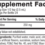 lwe-carnitine-nutrition-facts-